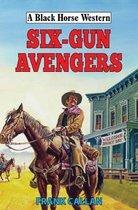 Six-Gun Avengers