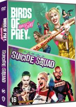 Birds of Prey + Suicide Squad - 2 pack