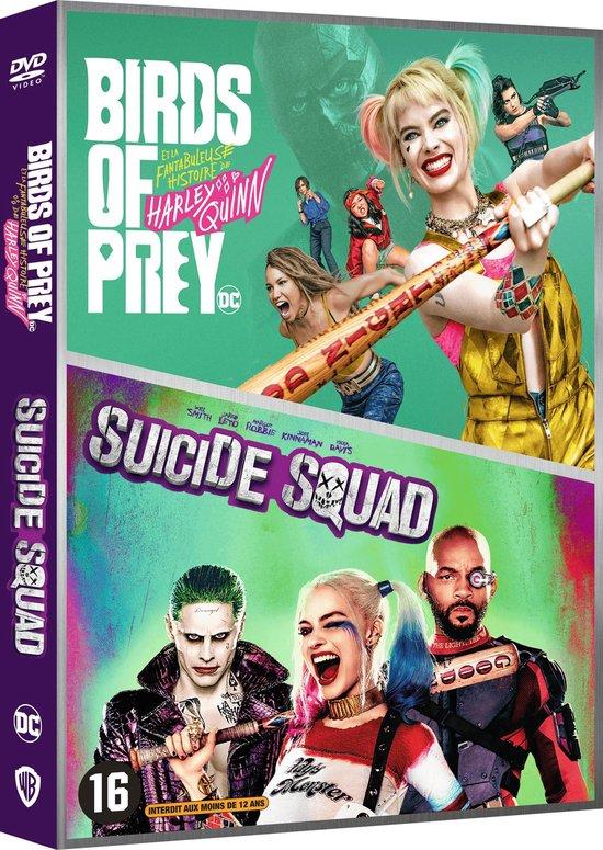 Birds Of Prey / Suicide Squad