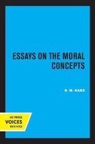 Essays on the Moral Concepts