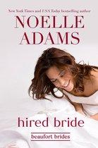 Omslag Hired Bride