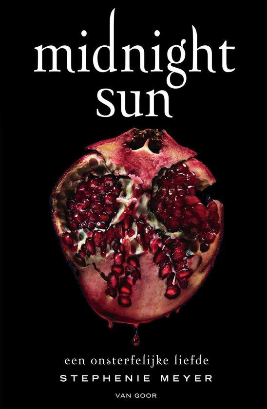 Boek cover Twilight - Midnight Sun van Stephenie Meyer (Onbekend)