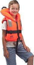 reddingsvest/zwemvest 10-20 kg kind 2-5 jaar Oranje vliegtuig motief