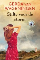 Vuurtoren-trilogie 2 -   Stilte voor de storm