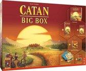 Catan: Big Box Bordspel
