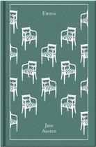 Boek cover Emma van Austen (Hardcover)