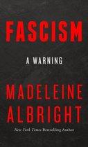 Boek cover Fascism van Madeleine Albright