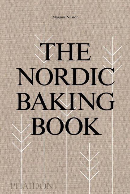 Boek cover The Nordic Baking Book van Magnus Nilsson (Hardcover)