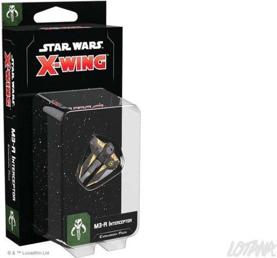 Afbeelding van het spel Star Wars X-Wing 2.0 M3-A Interceptor