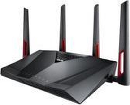 RT-AC88U - Router