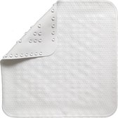 Douchemat - 55 x 55 cm - antislip mat  - douchemat antislip voor douche - badmat
