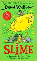 Slime The new childrens book from No 1 bestselling author David Walliams