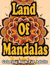 Land Of Mandalas