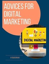 Advices For Digital Marketing