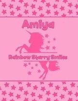 Amiya Rainbow Starry Smiles