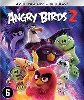 Angry Birds 2 (4K Ultra HD Blu-ray)