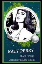 Katy Perry Legendary Coloring Book