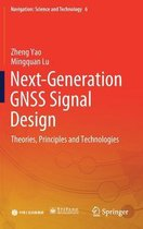 Next-Generation GNSS Signal Design