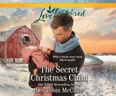 Omslag The Secret Christmas Child