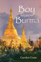 Boy from Burma