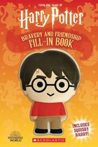 Harry Potter: Squishy: Bravery and Friendship