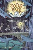 Omslag The Forbidden Expedition, Volume 2