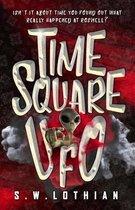 Time Square - UFO