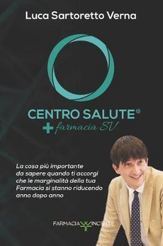 Farmacia Centro Salute(R)️