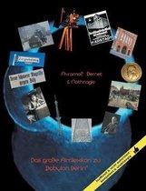 Das grosse Filmlexikon zu Babylon Berlin