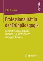 Professionalitat in Der Fruhpadagogik