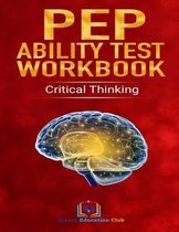PEP Ability Test Workbook: Critical Thinking