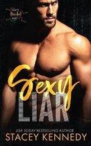 Sexy Liar: A Dirty Little Secrets Duet