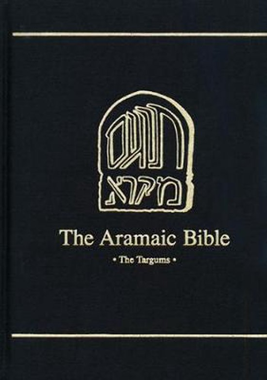 Boek cover Targums of Job, Proverbs, and Qohelet van C. Mangan (Hardcover)