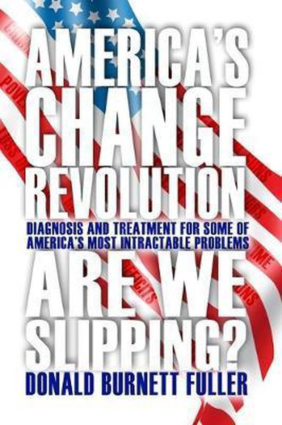 America's Change Revolution