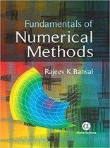 Fundamentals of Numerical Methods