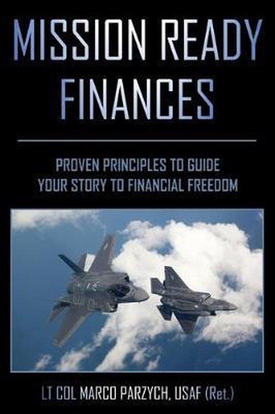 Mission Ready Finances