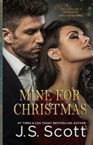 Mine For Christmas: The Billionaire's Obsession: A Simon And Kara Novella