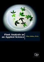 Plant Analysis as an Applied Science
