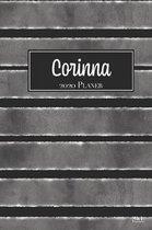 Corinna 2020 Planer