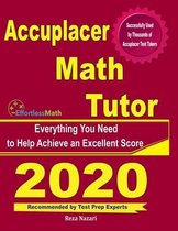 Accuplacer Math Tutor