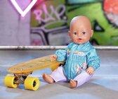 Baby Born Vrijetijdspak Blauw