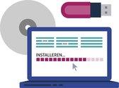 Installatie hulp op afstand Laptop of Desktop computer door Service Plus - installatieafspraak gepland binnen 1 werkdag