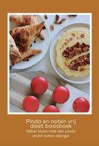 Pinda en noten vrij dieet basisboek