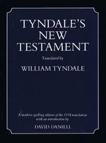 Boek cover Tyndales New Testament van David Daniel