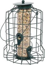Voedersilo met 1 kilo strooivoer-buitenvogels-Animal King