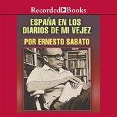 Omslag Espana el los diarios de mi vejez (Spain in the Diaries of My Old Age)
