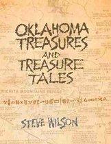 Oklahoma Treasures and Treasure Tales