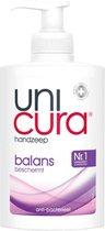 Unicura Balance Handzeep Pomp