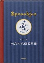 Sprookjes voor managers