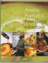 Ainsley Harriotts'S [I.E. Harriott'S] Feel-Good Kookboek